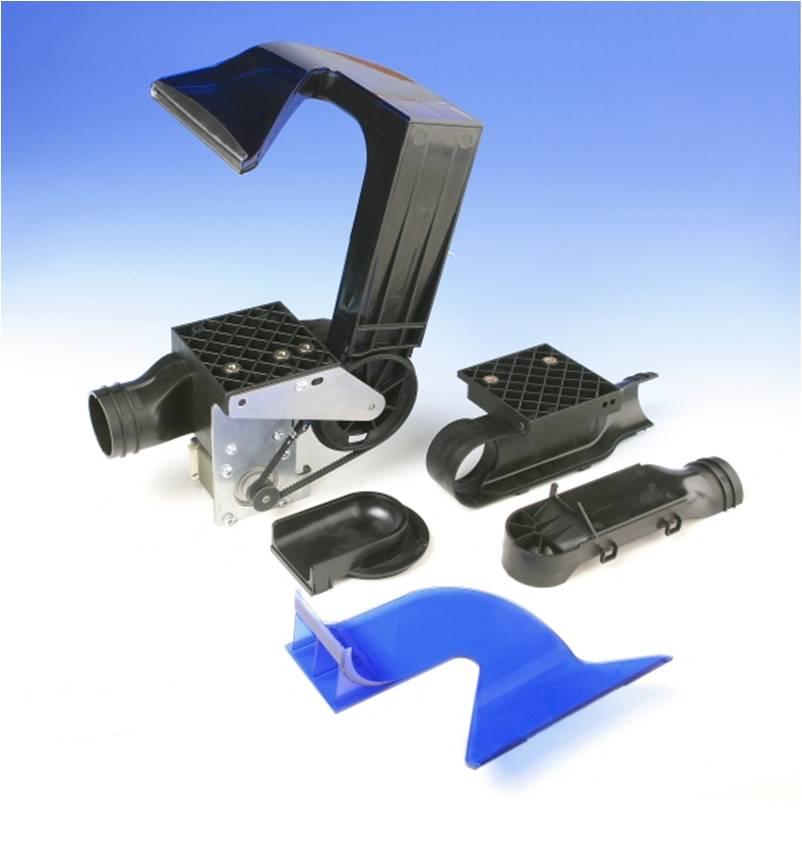 Assembly - Siro-Plast GmbH